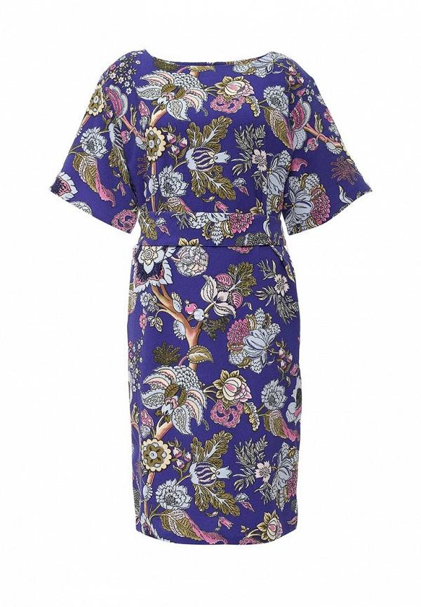 Платье-миди Bestia 40200200108: изображение 1