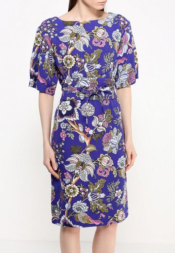 Платье-миди Bestia 40200200108: изображение 3