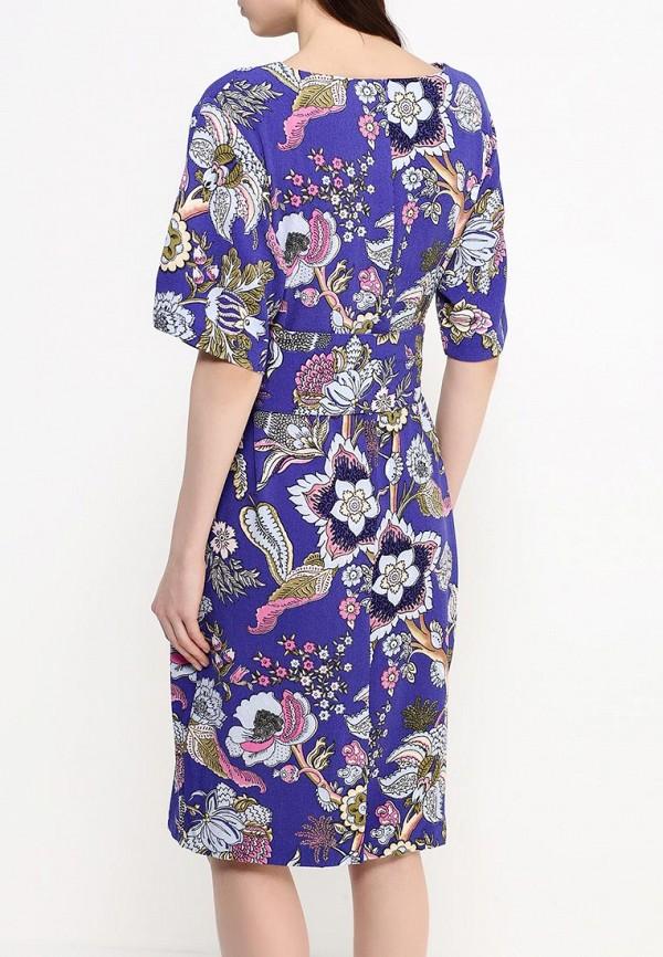 Платье-миди Bestia 40200200108: изображение 4