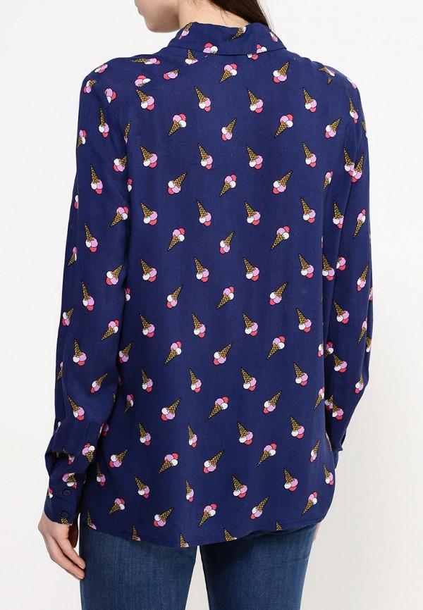 Рубашка Bestia 40200260066: изображение 4