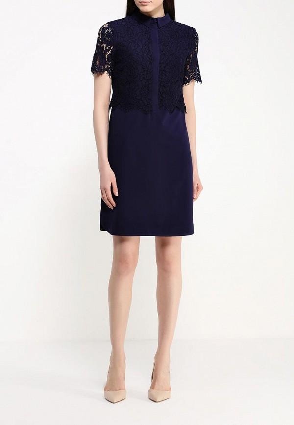 Платье-миди Bestia 40200200065: изображение 2
