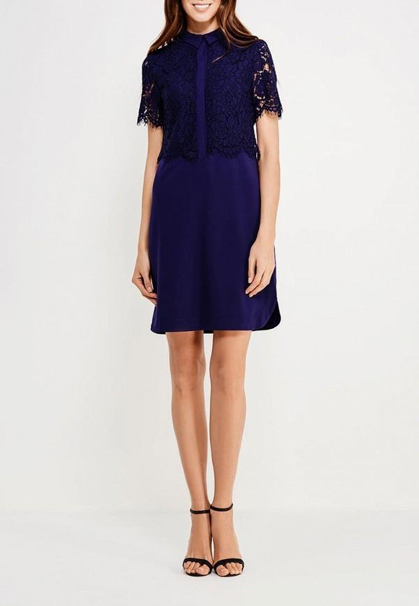 Платье-миди Bestia 40200200065: изображение 3