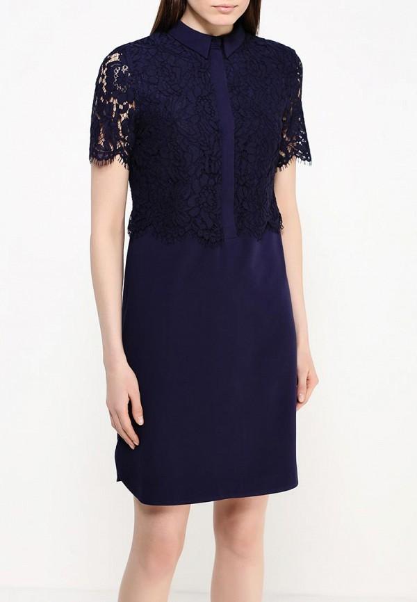 Платье-миди Bestia 40200200065: изображение 4