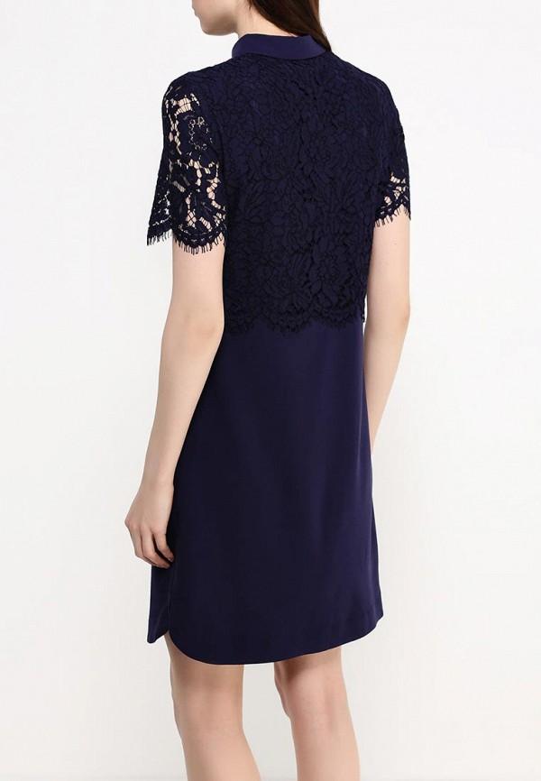 Платье-миди Bestia 40200200065: изображение 6