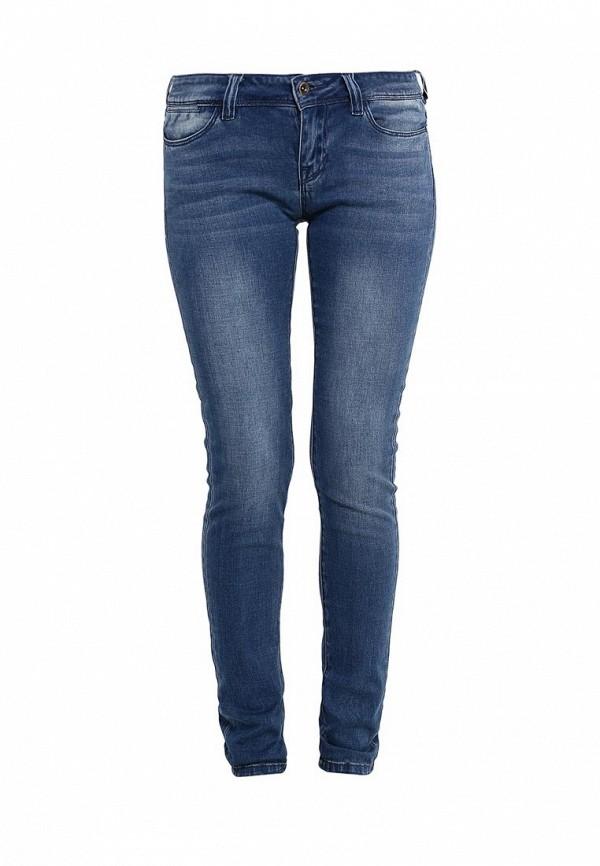 Зауженные джинсы Bestia 40200160024