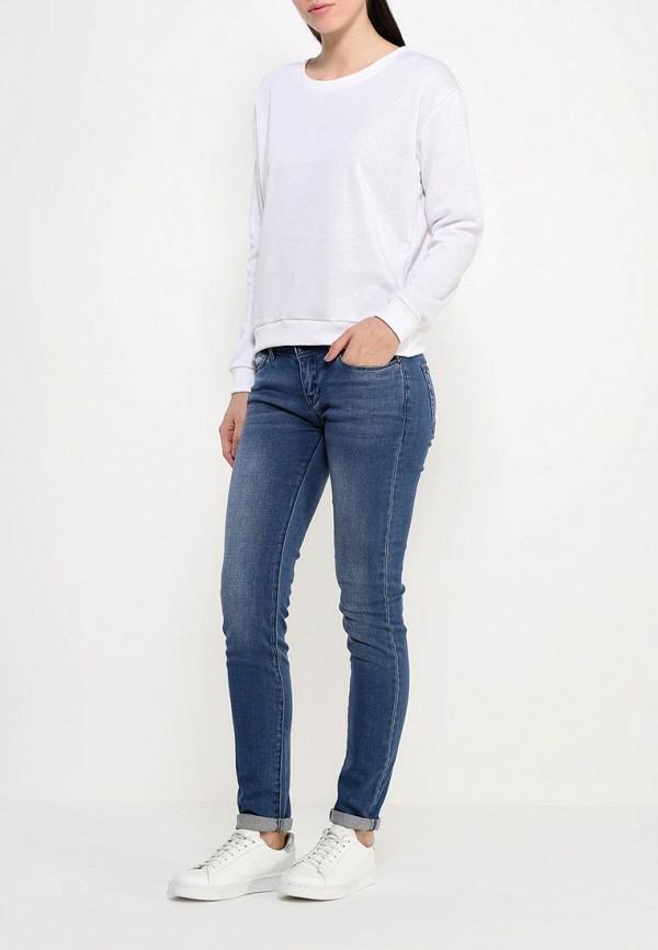 Зауженные джинсы Bestia 40200160024: изображение 2