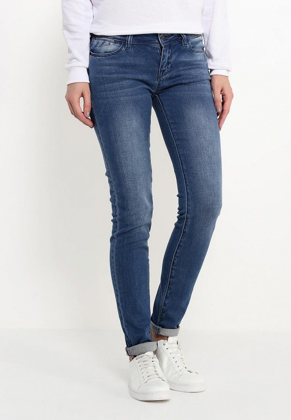 Зауженные джинсы Bestia 40200160024: изображение 3