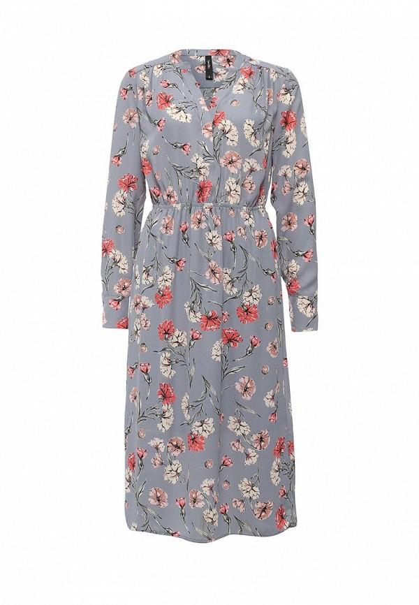 Платье-миди Bestia 40200200067: изображение 1