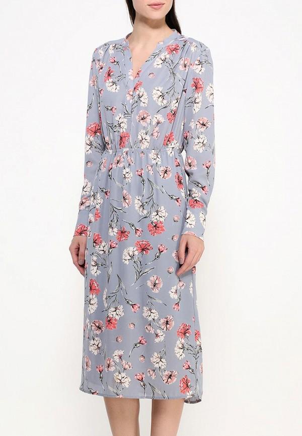 Платье-миди Bestia 40200200067: изображение 4