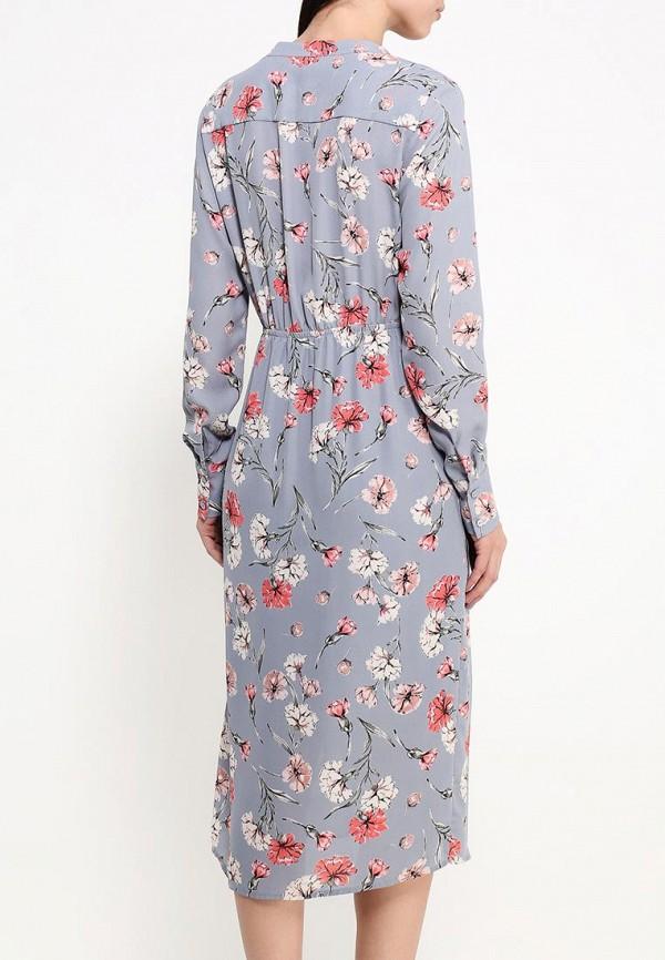 Платье-миди Bestia 40200200067: изображение 5