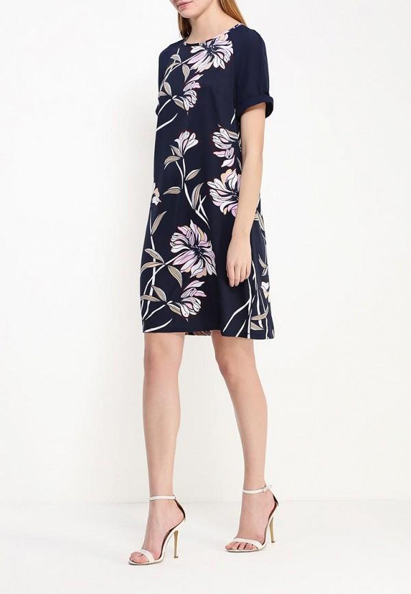 Платье-миди Bestia 40200200070: изображение 2