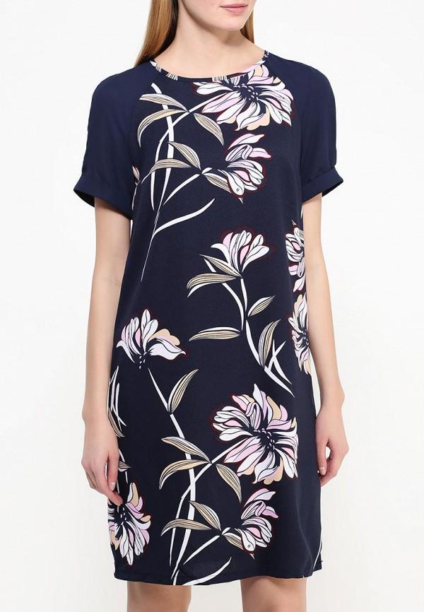 Платье-миди Bestia 40200200070: изображение 4