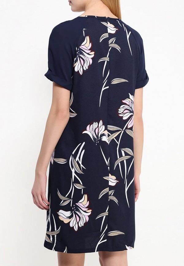Платье-миди Bestia 40200200070: изображение 6