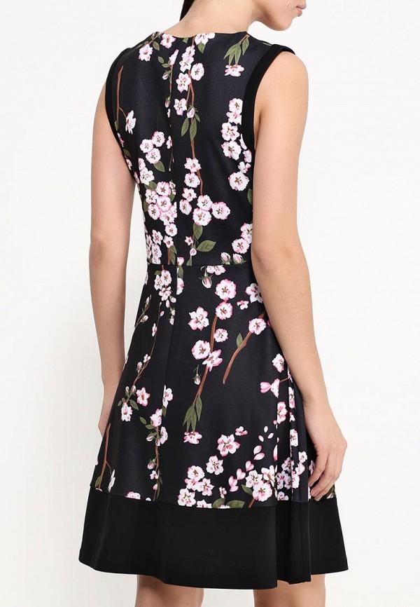Платье-миди Bestia 40200200071: изображение 5