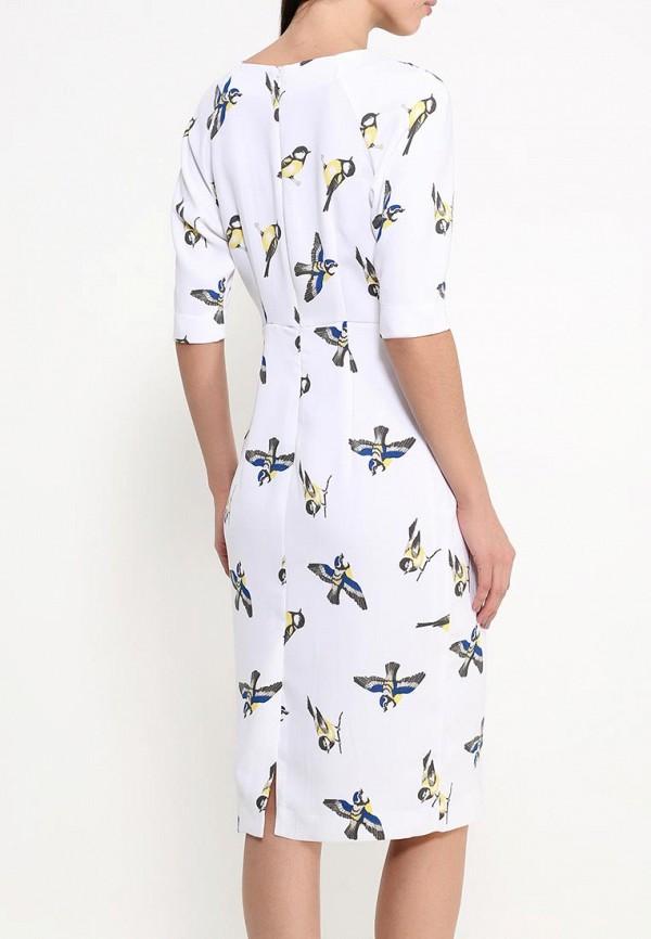 Платье-миди Bestia 40200200075: изображение 5