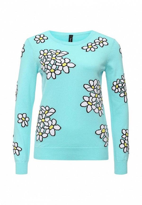 Пуловер Bestia 40200310026: изображение 2