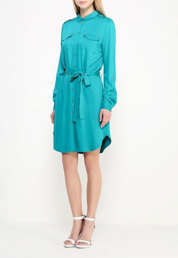 Платье-миди Bestia 40200200095: изображение 3