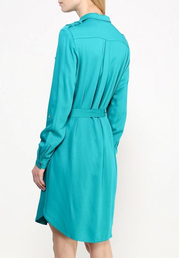 Платье-миди Bestia 40200200095: изображение 5