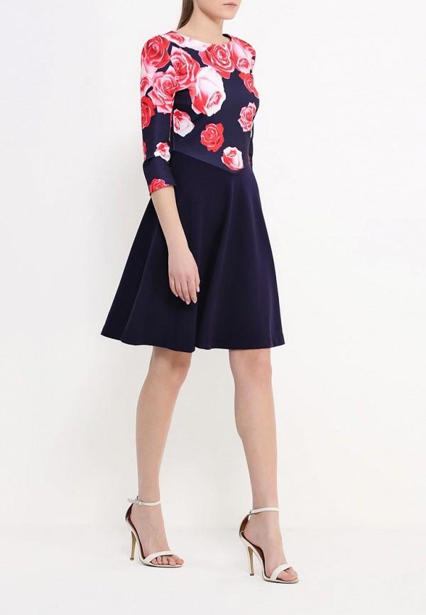 Платье-миди Bestia 40200200101: изображение 2