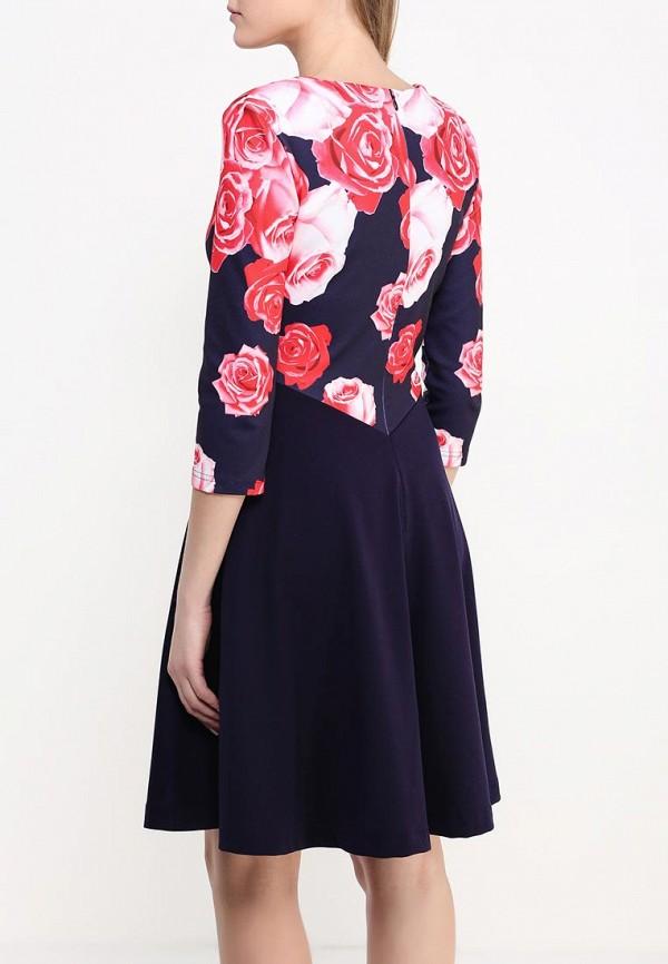 Платье-миди Bestia 40200200101: изображение 4