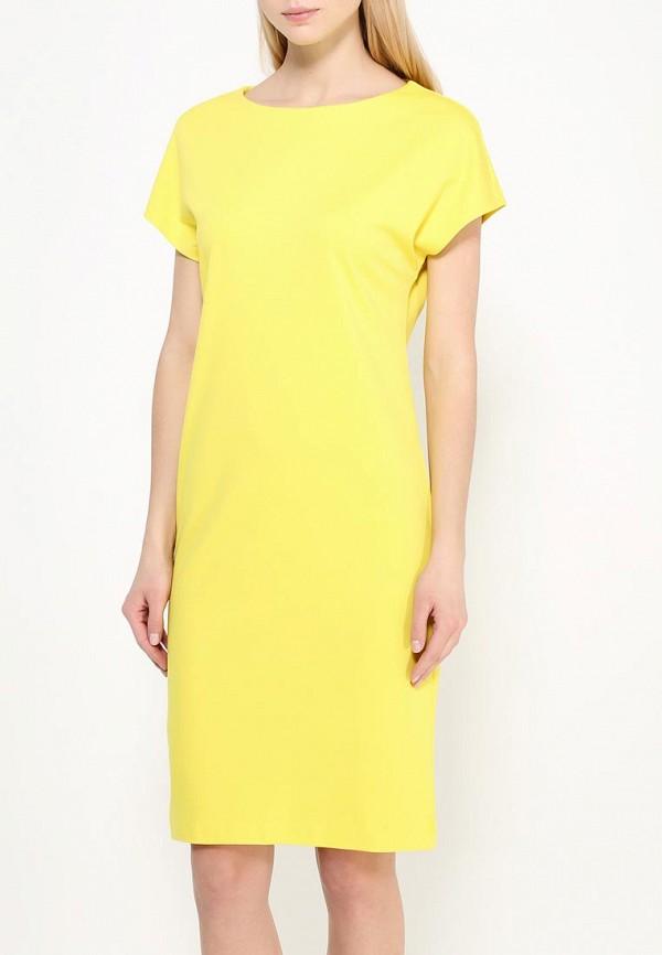 Платье-миди Bestia 40200200102: изображение 4