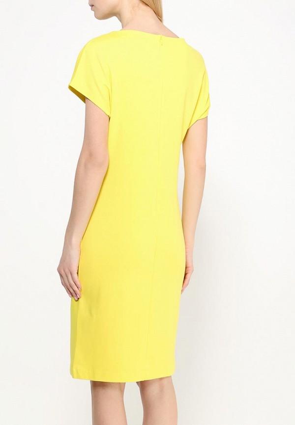 Платье-миди Bestia 40200200102: изображение 6