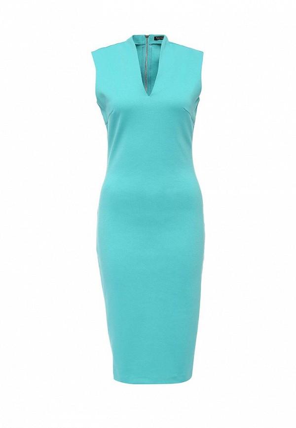 Платье-миди Bestia 40200200105
