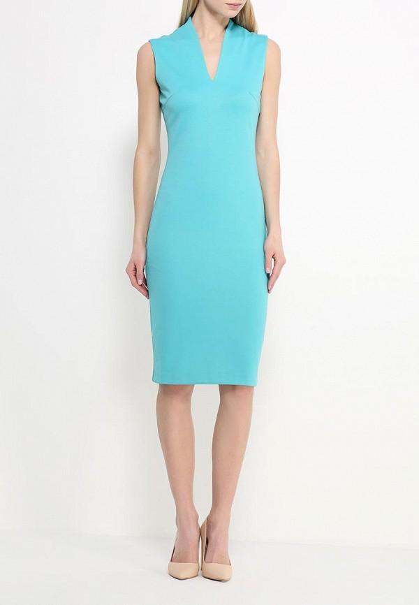 Платье-миди Bestia 40200200105: изображение 2