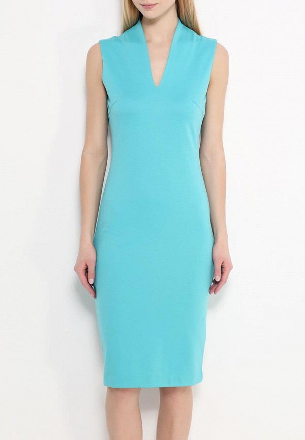 Платье-миди Bestia 40200200105: изображение 3