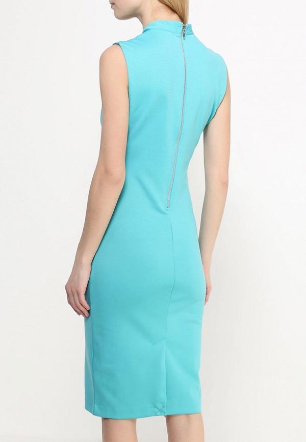 Платье-миди Bestia 40200200105: изображение 4
