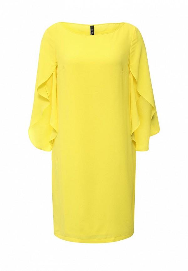 Платье-миди Bestia 40200200106: изображение 1