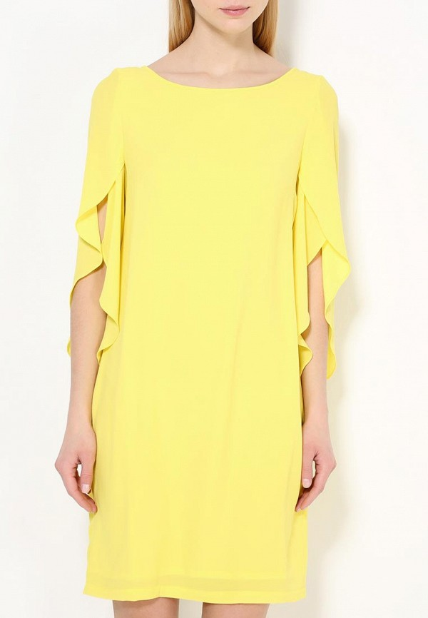 Платье-миди Bestia 40200200106: изображение 3