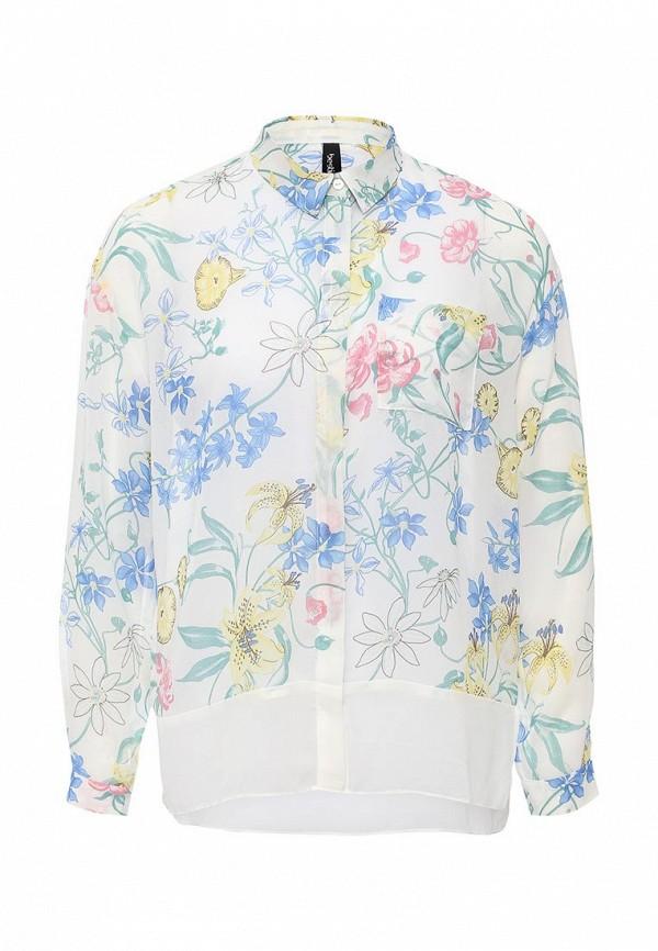 Блуза Bestia 40200260064: изображение 2