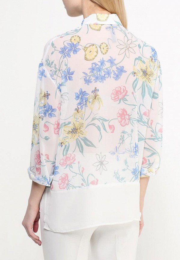 Блуза Bestia 40200260064: изображение 7