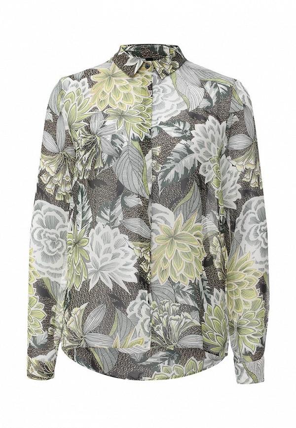 Блуза Bestia 40200260068: изображение 1