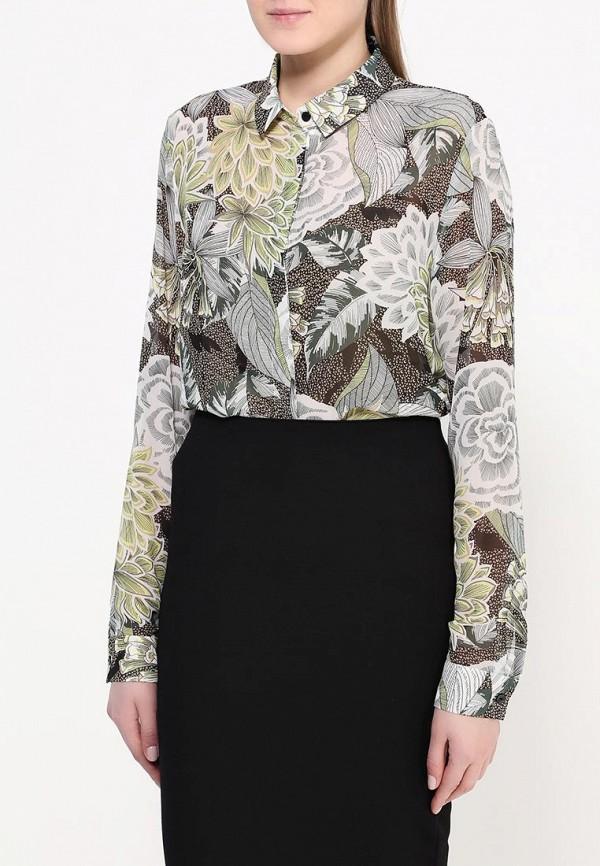 Блуза Bestia 40200260068: изображение 3
