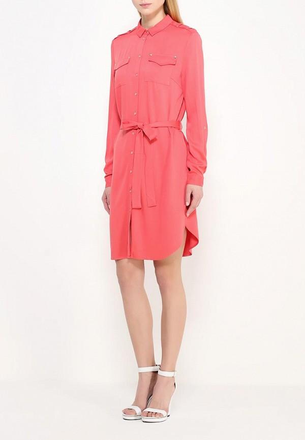 Платье-миди Bestia 40200200095: изображение 2