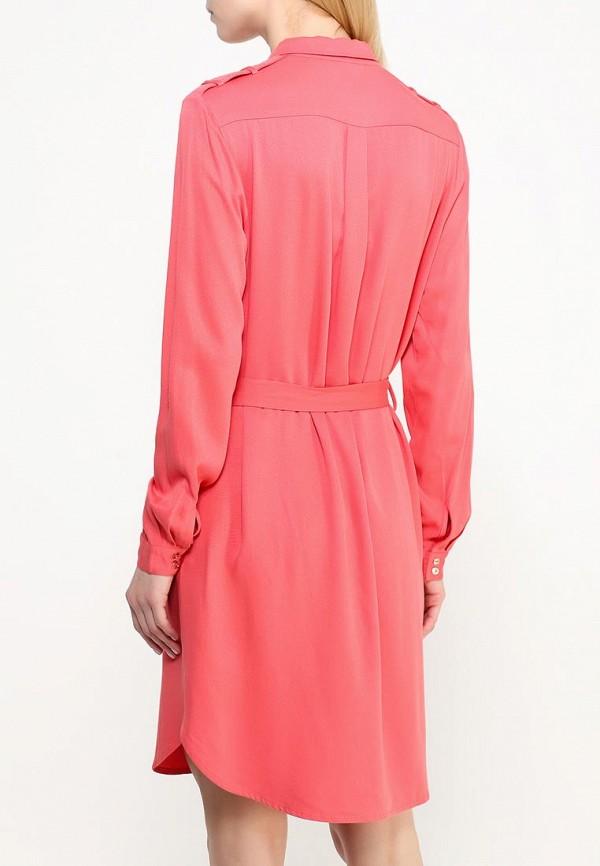 Платье-миди Bestia 40200200095: изображение 4