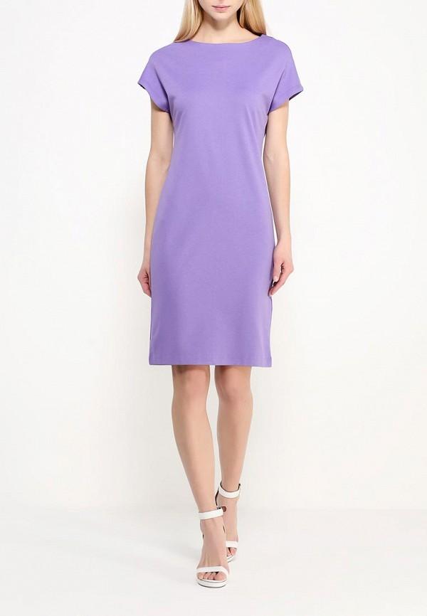 Платье-миди Bestia 40200200102: изображение 2