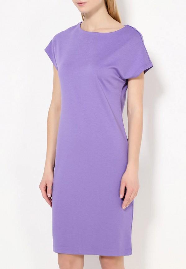 Платье-миди Bestia 40200200102: изображение 3