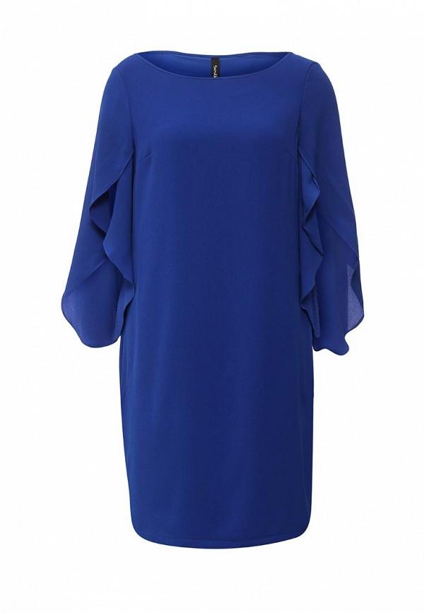 Платье-миди Bestia 40200200106