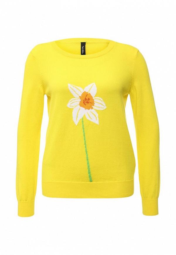 Пуловер Bestia 40200310036: изображение 1