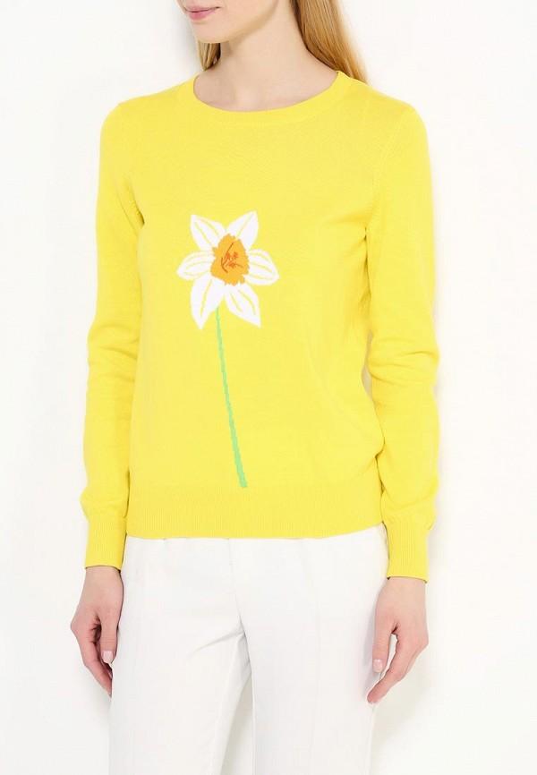 Пуловер Bestia 40200310036: изображение 3