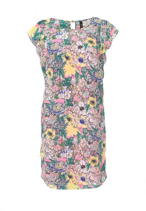 Платье-миди Bestia 40200200094: изображение 1