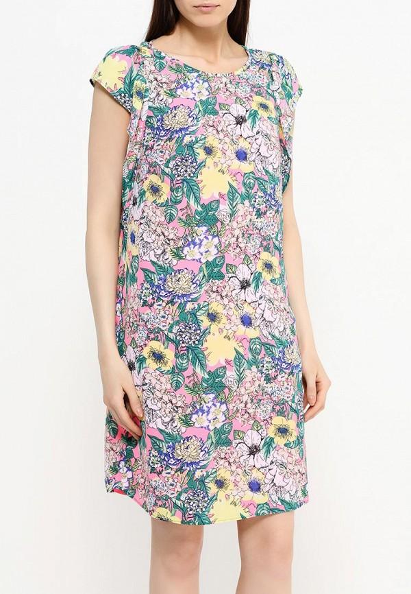 Платье-миди Bestia 40200200094: изображение 3