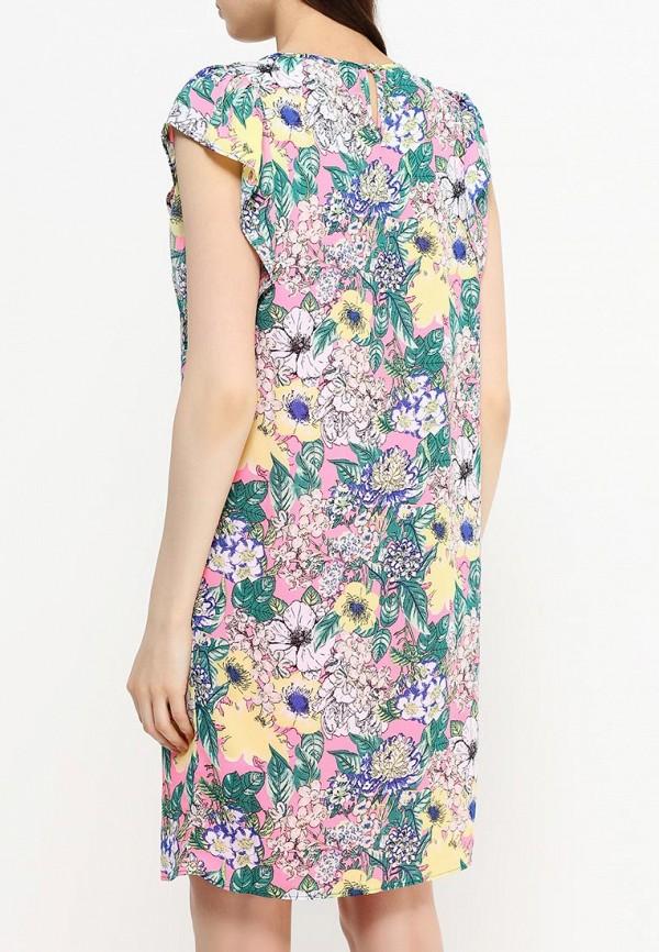 Платье-миди Bestia 40200200094: изображение 4