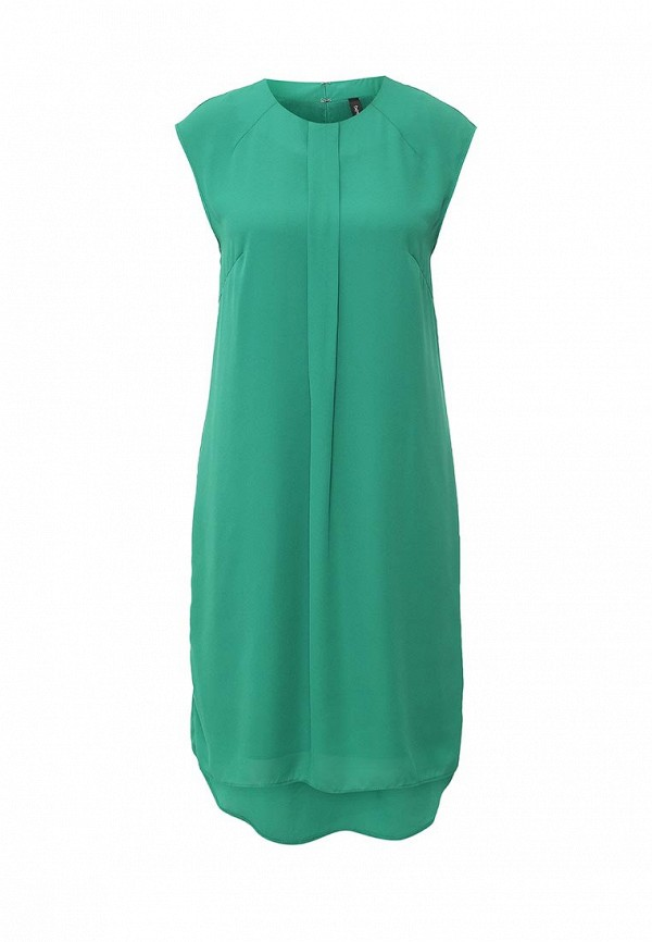 Платье-миди Bestia 40200200096