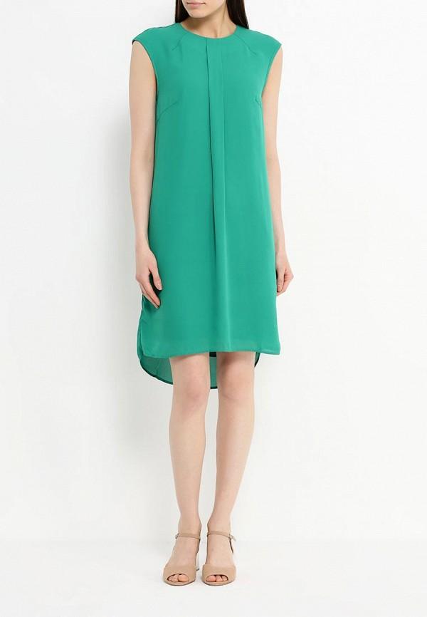Платье-миди Bestia 40200200096: изображение 2