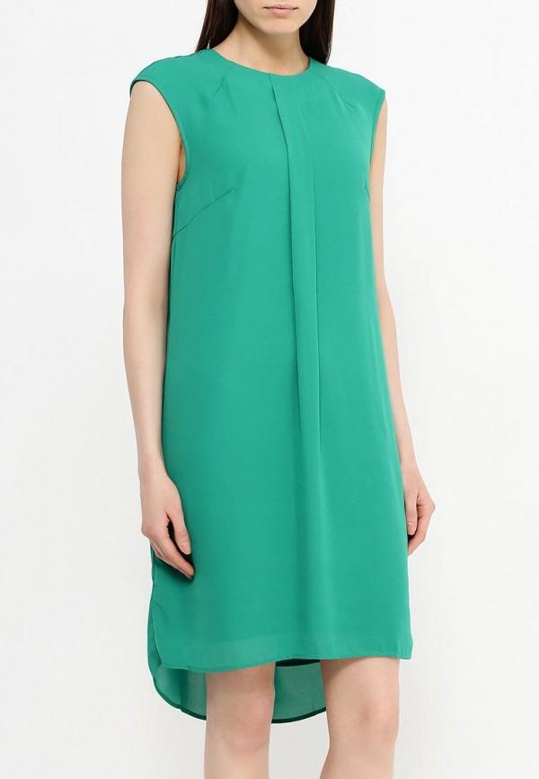 Платье-миди Bestia 40200200096: изображение 3