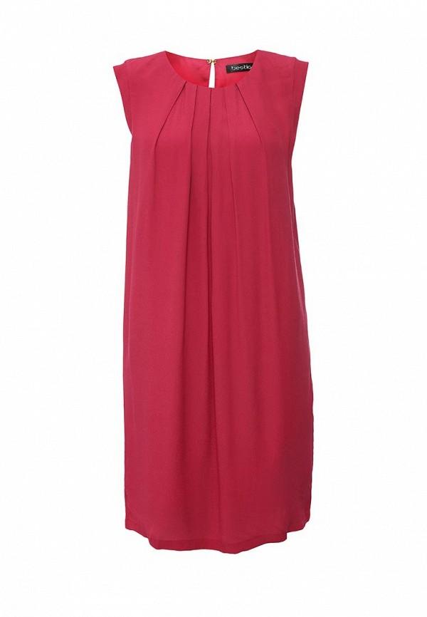 Платье-миди Bestia 40200200097: изображение 1